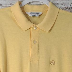 Men's Brooks Brothers Golden Fleece Cotton Shirt M
